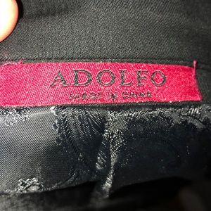 Adolfo Suits & Blazers - Adolfo Suit Jacket